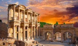 Ephesus & Pamukkale One Day Tour