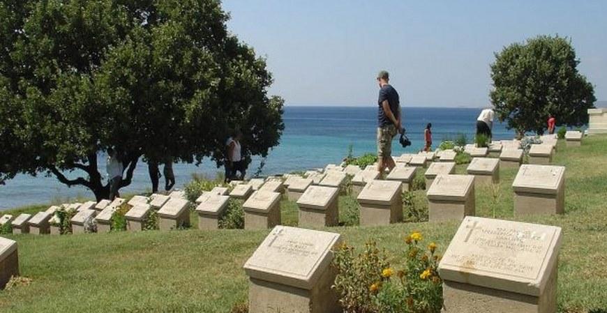 Gallipoli Ephesus & Pamukkale Tours