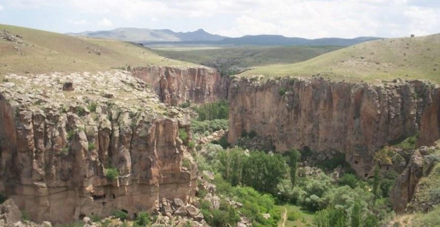 Cappadocia Green Tour