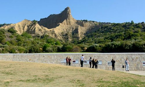 Gallipoli Troy Ephesus & Pamukkale Package Tour