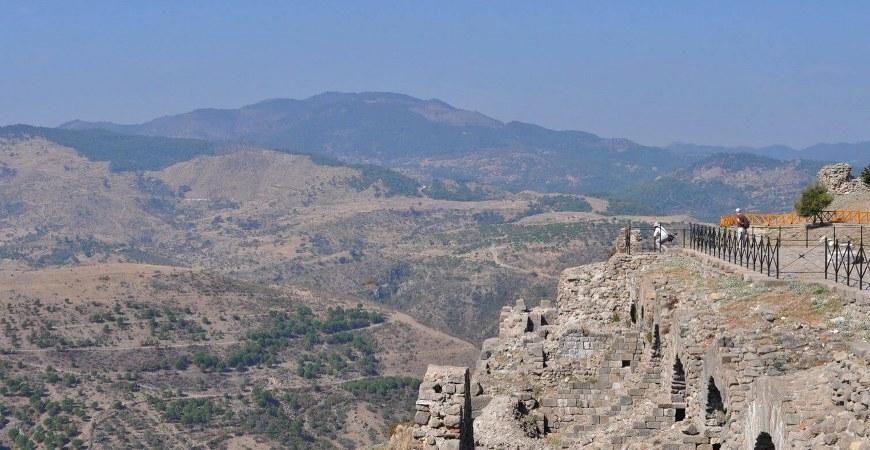 Pergamon Tour From Izmir Cruise Port