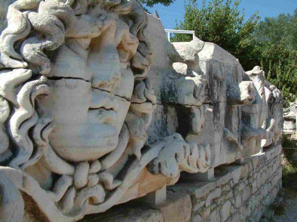 Didyma Priene & Miletos Tour From Izmir Port