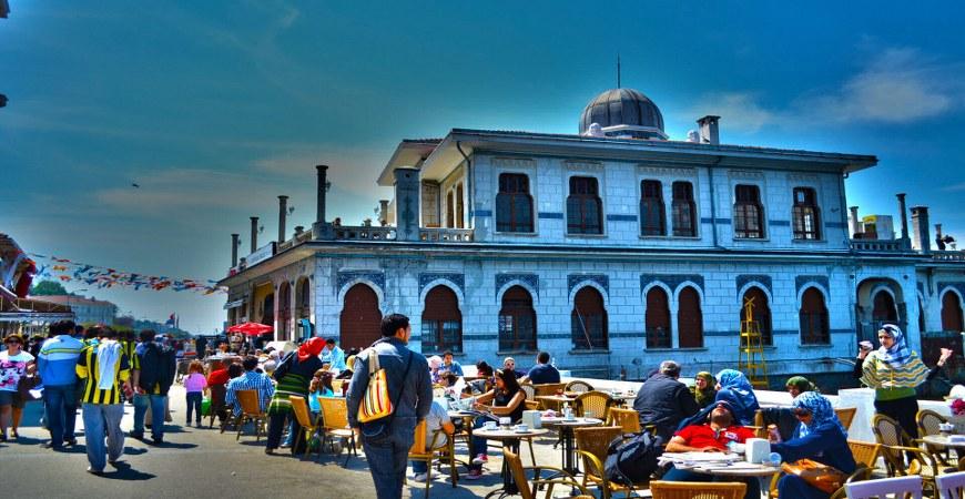 Princes Island Tour Istanbul