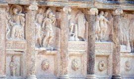 Aphrodisias Day Tour From Pamukkale
