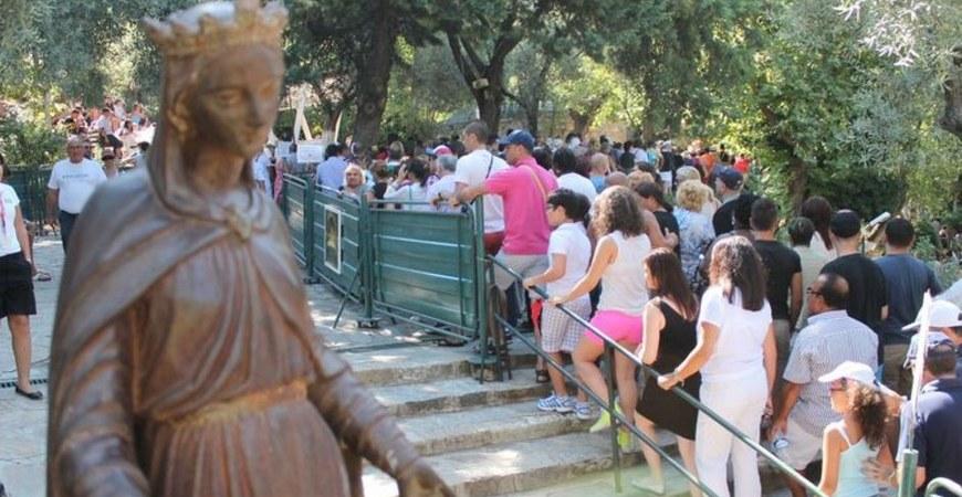 Ephesus - Pamukkale and Cappadocia Tours