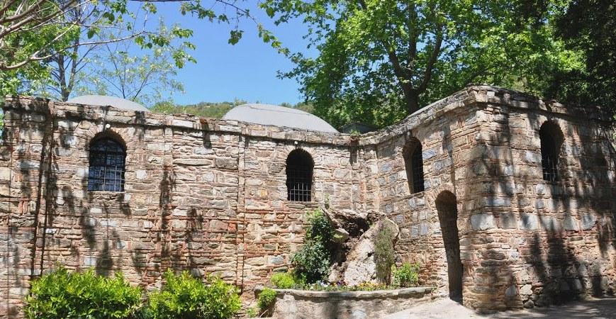 Ephesus & Pamukkale Tour From Istanbul