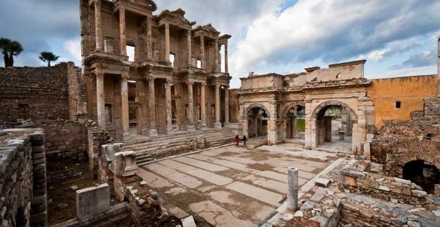 Ephesus Pamukkale Cappadocia Tours