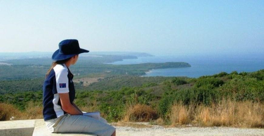 Gallipoli Troy Ephesus & Pamukkale Package Tour
