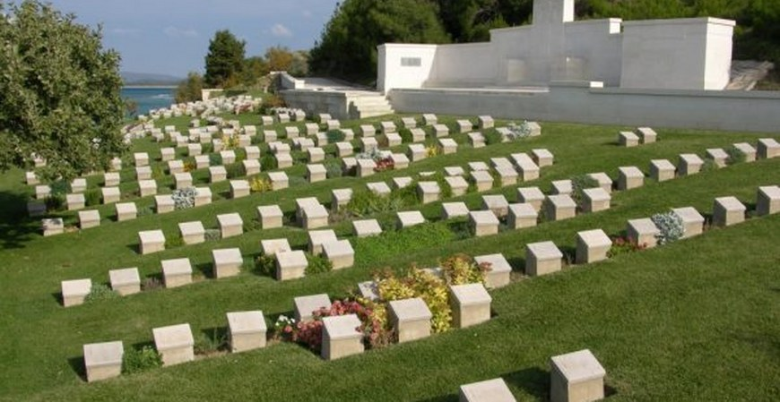 Gallipoli DayGallipoli & Troy Tour Package From Istanbul Tours From Istanbul