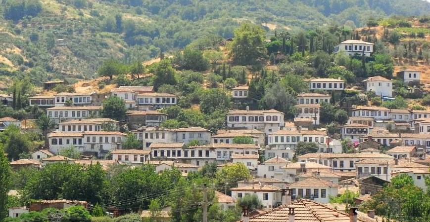 Ancient Ephesus - Artemis Temple & Sirince Village Tour