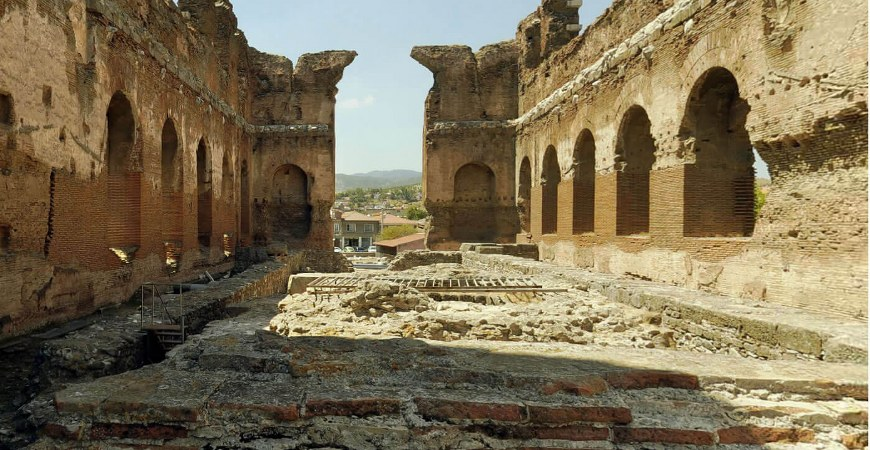 Gallipoli Troy & Pergamon Tours